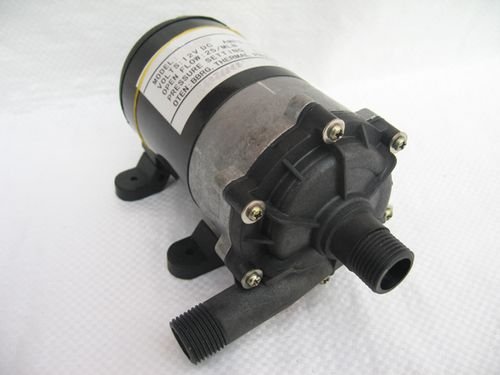 12V, 20LPM, 3.0 AMP, Circulating Pump - Circulation / Circulator / Hot Water / System